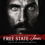 Free State of Jones (Original Motion Picture Soundtrack)详情