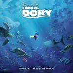 Finding Dory (Original Motion Picture Soundtrack) 电影《海底总动员2:多莉去哪儿》原声详情