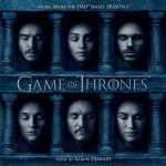 Game of Thrones (Music from the HBO® Series - Season 6)详情