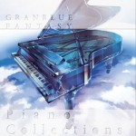 GRANDBLUE FANTASY PIANO COLLECTION详情