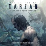 The Legend of Tarzan (Original Motion Picture Soundtrack)详情