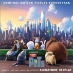 The Secret Life of Pets (Original Motion Picture Soundtrack) 爱宠大机密 /宠物当家详情