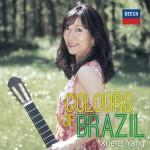 Colours Of Brazil 多彩巴西详情