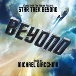 Star Trek: Beyond (Music From the Motion Picture) 星际迷航:超越星辰详情