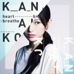heart breathe (初回限定盤)详情