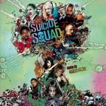 Suicide Squad (Original Motion Picture Score) 电影《X特遣队》原声配乐详情