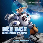 Ice Age: Collision Course (Original Motion Picture Score) 冰川时代:星际碰撞详情