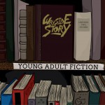 Young Adult Fiction详情