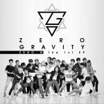 Zero Gravity (EP)详情