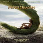 Pete's Dragon (Original Motion Picture Soundtrack) 彼得的龙详情