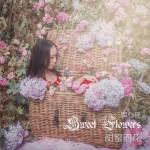 甜蜜的花 (单曲)详情