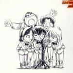 柯南主题歌精选集DISC2详情