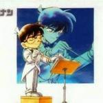 柯南主题歌精选集DISC1详情