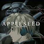 苹果核战记原声音乐详情
