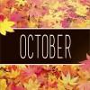 OCTOBER - OCTOBER 同名专辑 试听