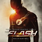 The Flash (Original Television Soundtrack : Season 2) 闪电侠 第二季 电视剧原声带详情