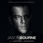 Jason Bourne (Original Motion Picture Soundtrack) 谍影重重5 / 神鬼认证:杰森·包恩 / 杰森·伯恩详情