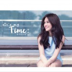 It's my Time (EP)詳情