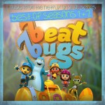 Beat Bugs: Best of Seasons 1 & 2 (Music from the Netflix Original Series)详情