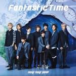 Fantastic Time (通常盤)详情