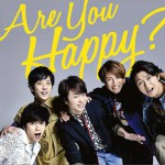 Are You Happy?详情