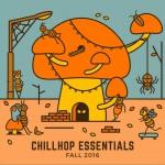 Chillhop Essentials Fall 2016详情
