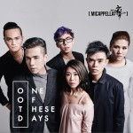 One of These Days (单曲)详情
