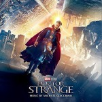 Doctor Strange (Original Motion Picture Soundtrack) 电影《奇异博士》原声带详情