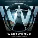 Westworld: Season 1 (Selections from the HBO® Series) 美剧《西部世界》第一季原声带 节选详情