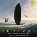 Arrival (Original Motion Picture Soundtrack) 电影《降临》原声详情