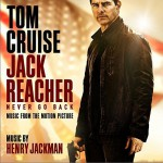 Jack Reacher: Never Go Back (Music from the Motion Picture) 侠探杰克:永不回头 原声详情
