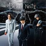 デスノート Light up the NEW world オリジナル・サウンドトラック详情