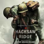 Hacksaw Ridge (Original Motion Picture Soundtrack) 电影《血战钢锯岭》原声详情
