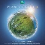Planet Earth II (Original Television Soundtrack) BBC纪录片《行星地球2》原声详情