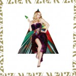 Kylie Christmas (Snow Queen Edition)详情
