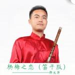 杨梅之恋(笛子版)(单曲)详情