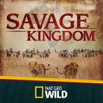 Savage Kingdom (Original National Geographic Television Soundtrack) 野蛮王国 原声详情
