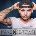 Kane Brown详情