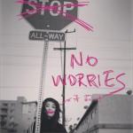 No Worries (单曲)详情