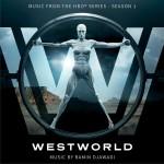 Westworld: Season 1 (Music from the HBO® Series) 美剧《西部世界》第一季原声带详情