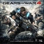 Gears of War 4 (The Soundtrack) 游戏《战争机器4》原声详情
