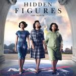 Hidden Figures: The Album 电影《隐藏人物》原声