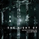 The Night Of (Music from the HBO Original Series) 罪夜之奔 原声带详情