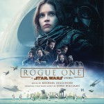 Rogue One: A Star Wars Story (Original Motion Picture Soundtrack) 侠盗一号:星球大战外传 原声详情