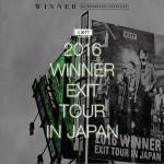 2016 Winner Exit Tour In Japan详情