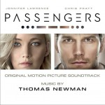 Passengers (Original Motion Picture Soundtrack) 电影《太空旅客》原声详情