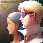 アニメ 機動戦士ガンダム THE ORIGIN ORIGINAL SOUND TRACKS「portrait 04」详情