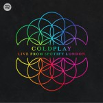 Adventure Of A Lifetime (Live from Spotify London)详情