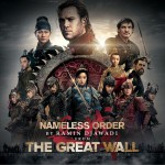 The Great Wall (Original Motion Picture Soundtrack) 电影《长城》原声带专辑详情