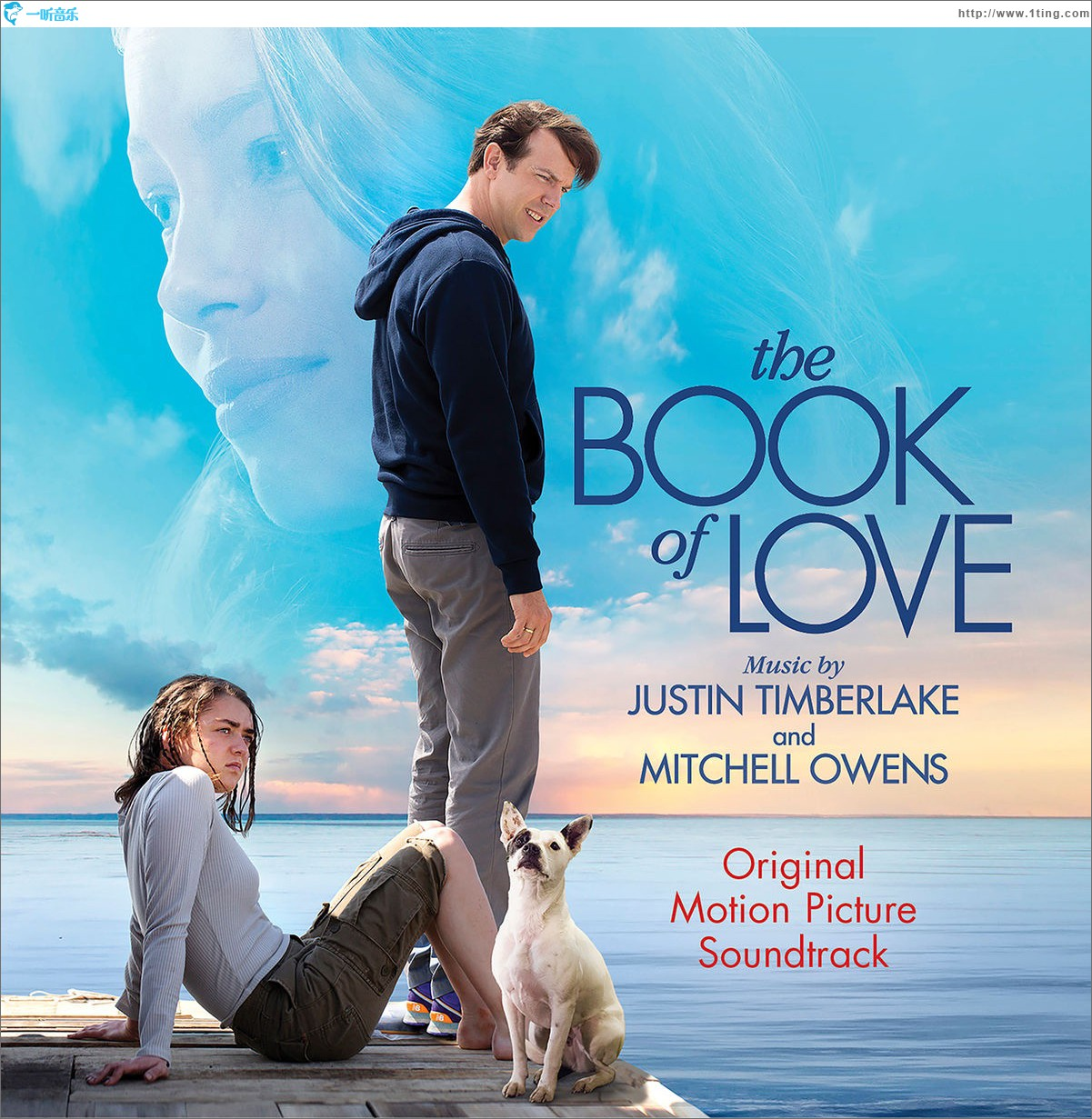 The Book of Love (Original Motion Picture Soundtrack) 电影 ...